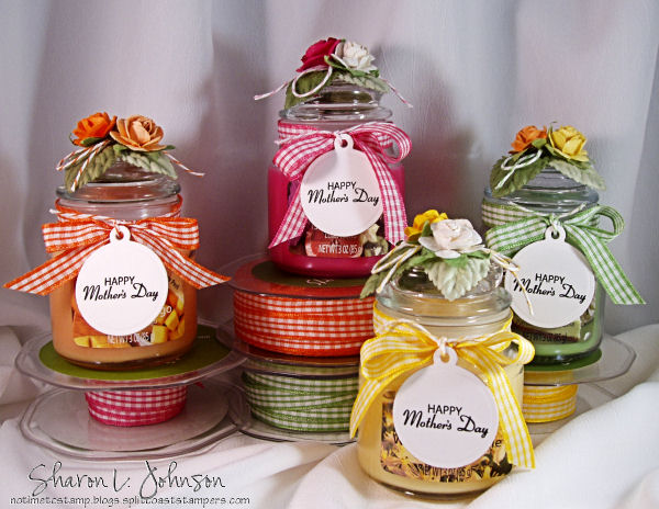 » Quick and Easy Mother's Day Gift