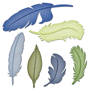 Feathers S4-428