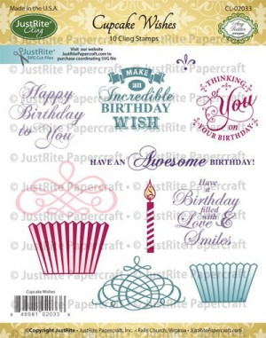 CL-02033_Cupcake_Wishes_Cling_Stamps_LG_grande