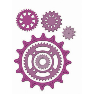 Sprightly Sprockets S5-048