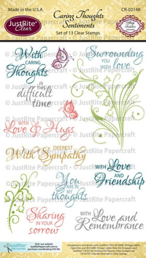 CR-02148_Caring_Thoughts_Sentiments_Clear_Stamps_grande