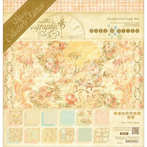 Baby to Bride Collector Pack 500500