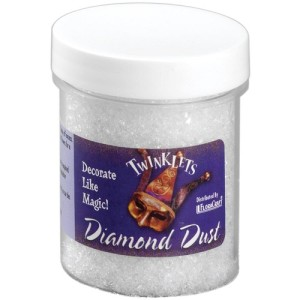 Twinklets Diamond Dust 500