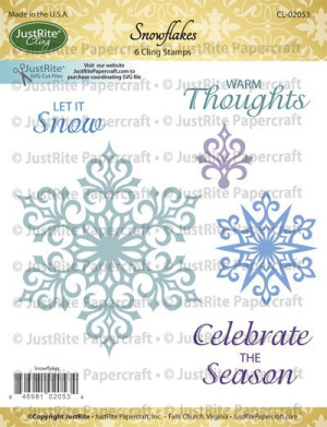 CL-02053_Snowflakes_Cling_Stamp_LG_grande
