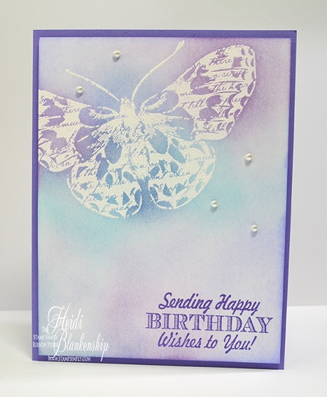 Butterfly Birthday Wishes By Heidi Blankenship Happy Birthday Wishes Butterfly
