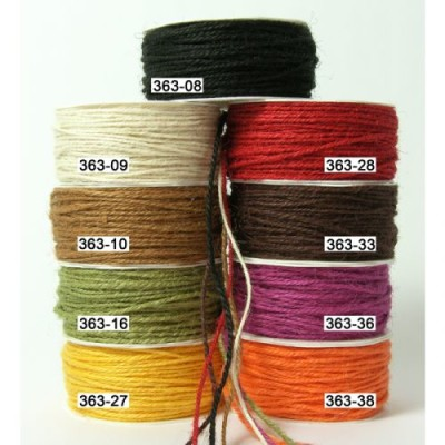 363 Twisted Burlap String