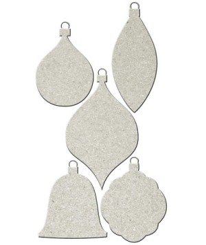 Bauble Ornaments CR 400476