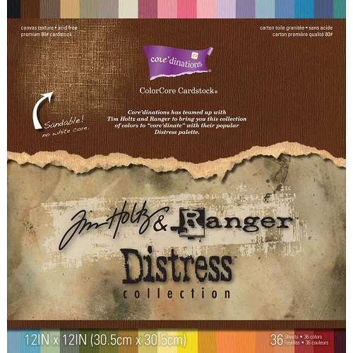 Tim Holtz Distress 12x 500500