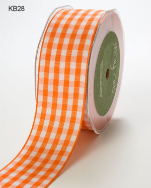 KB_5_28 Gingham Orange