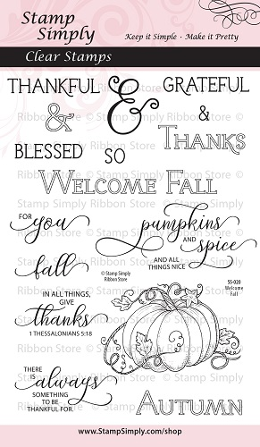 SS-020 Welcome Fall Stamps 4x6 WEB 291x500
