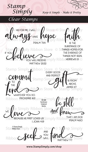 SS-026 Farmhouse Scriptural Quotes 4x6 CLEAR web_291x500