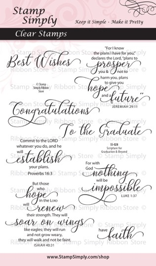 SS-028 Scripture for Graduation & Beyond 316x540